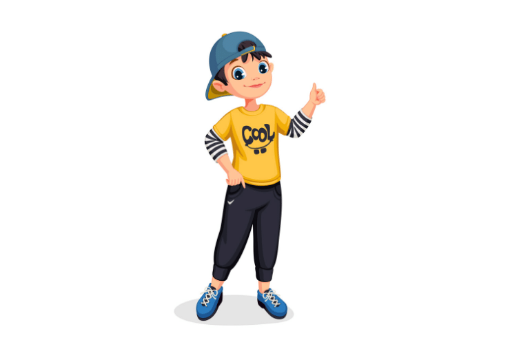 Growthworx Character Modelling 740 by 410 px