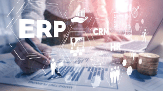 Growthworx ERP & CRM 320 Px by 180 Px