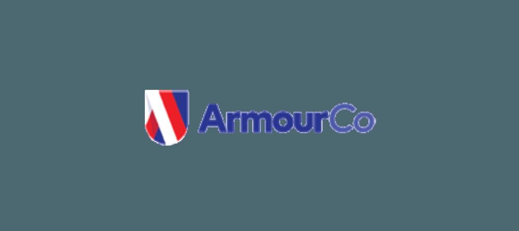 Armour Co logo