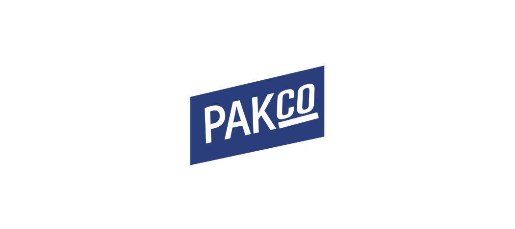 PakCo logo