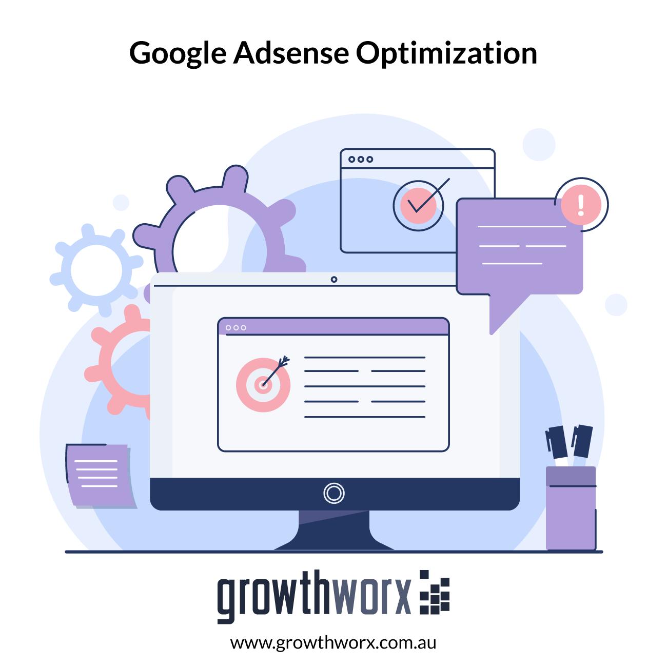 I will adsense installation and google adsense optimization 1