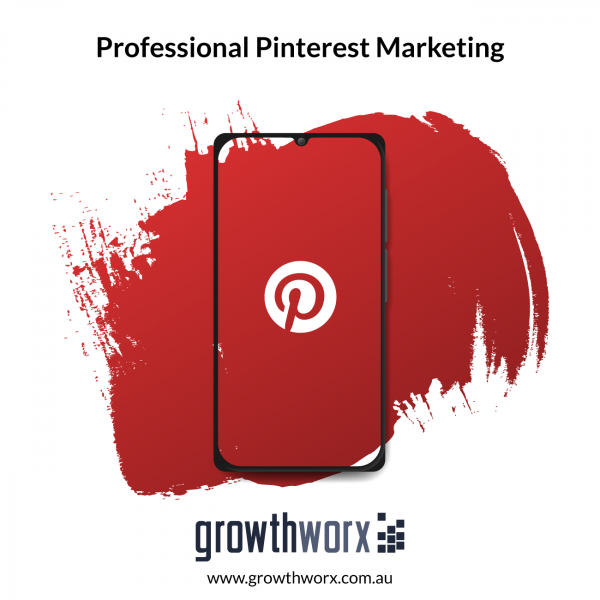 I will be professional pinterest marketing manager and grow it 1