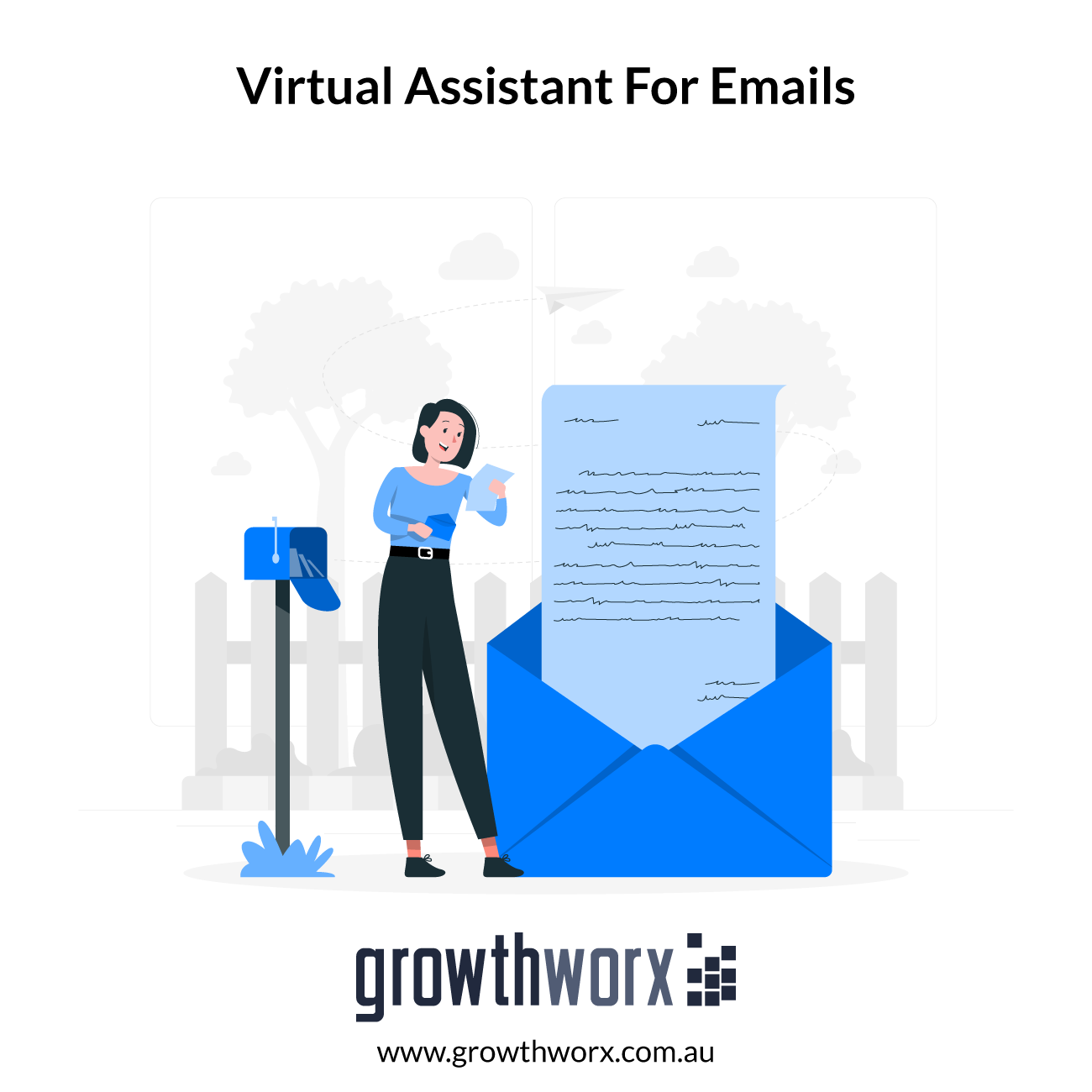 I will be your dependable virtual assistant for emails, copy paste, etc 1
