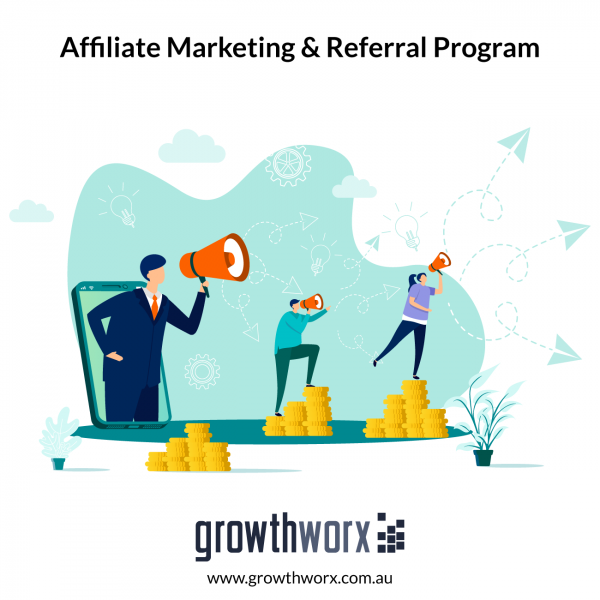 I will build affiliate marketing and referral program on wordpress 1