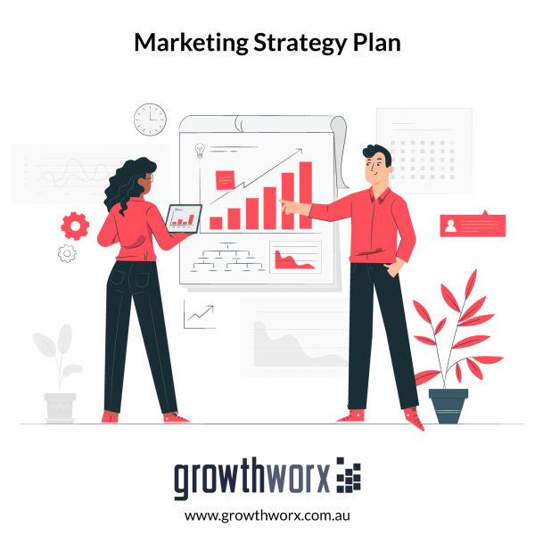I will build amazing marketing strategy plan 1