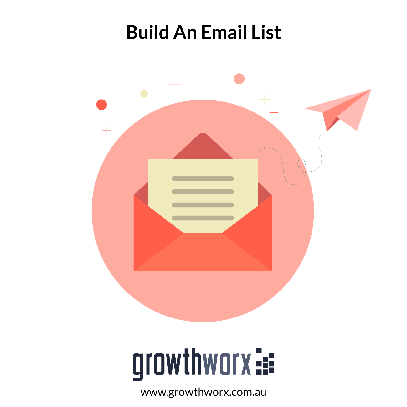 I will build an email list of your best customers 1