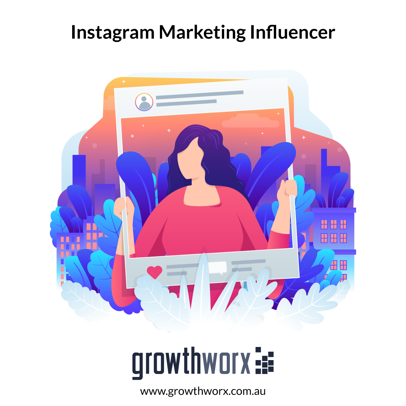I will create a perfect instagram influencer marketing strategy 1