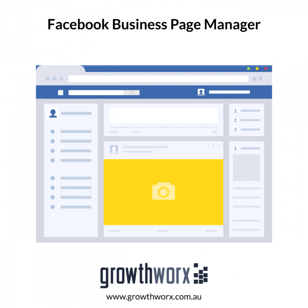 I will create and optimize facebook business page 1