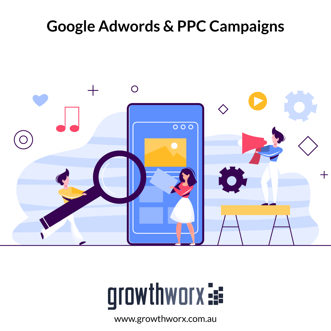 I will create and setup profitable google adwords PPC campaign in 6hrs 1