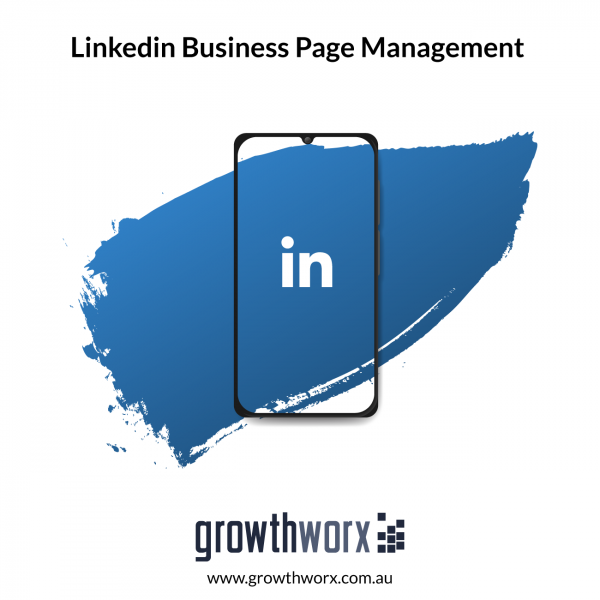 I will create linkedin company business page, grow connections and setup ad campaign 1