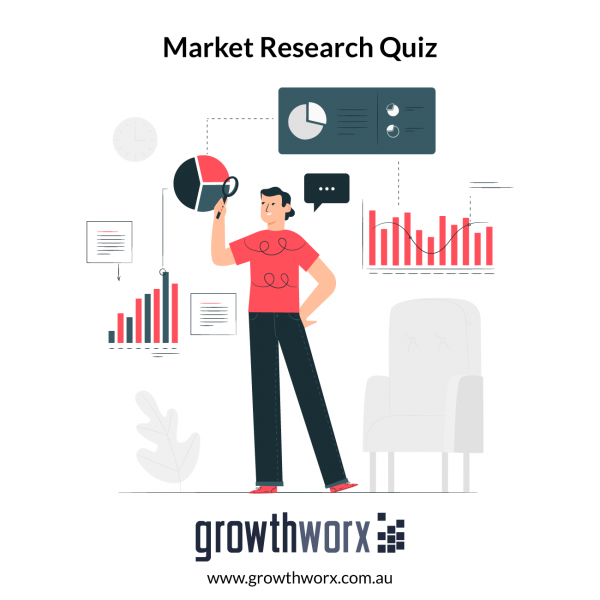 I will create market research quiz and survey questions 1