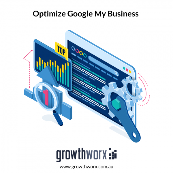I will create, optimize and rank google my business profile 1