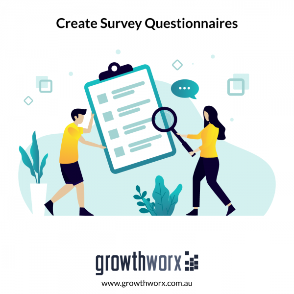 I will create survey questionnaires and get targeted responses 1