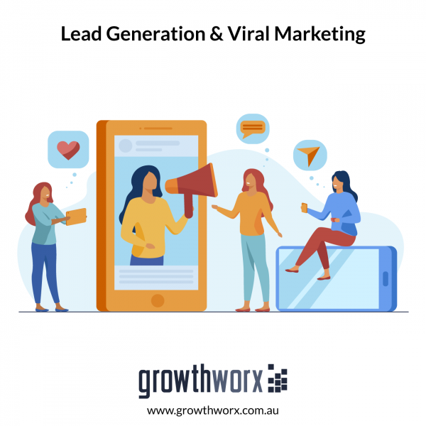 I will create upviral giveaway campaign for lead generation, viral marketing 1
