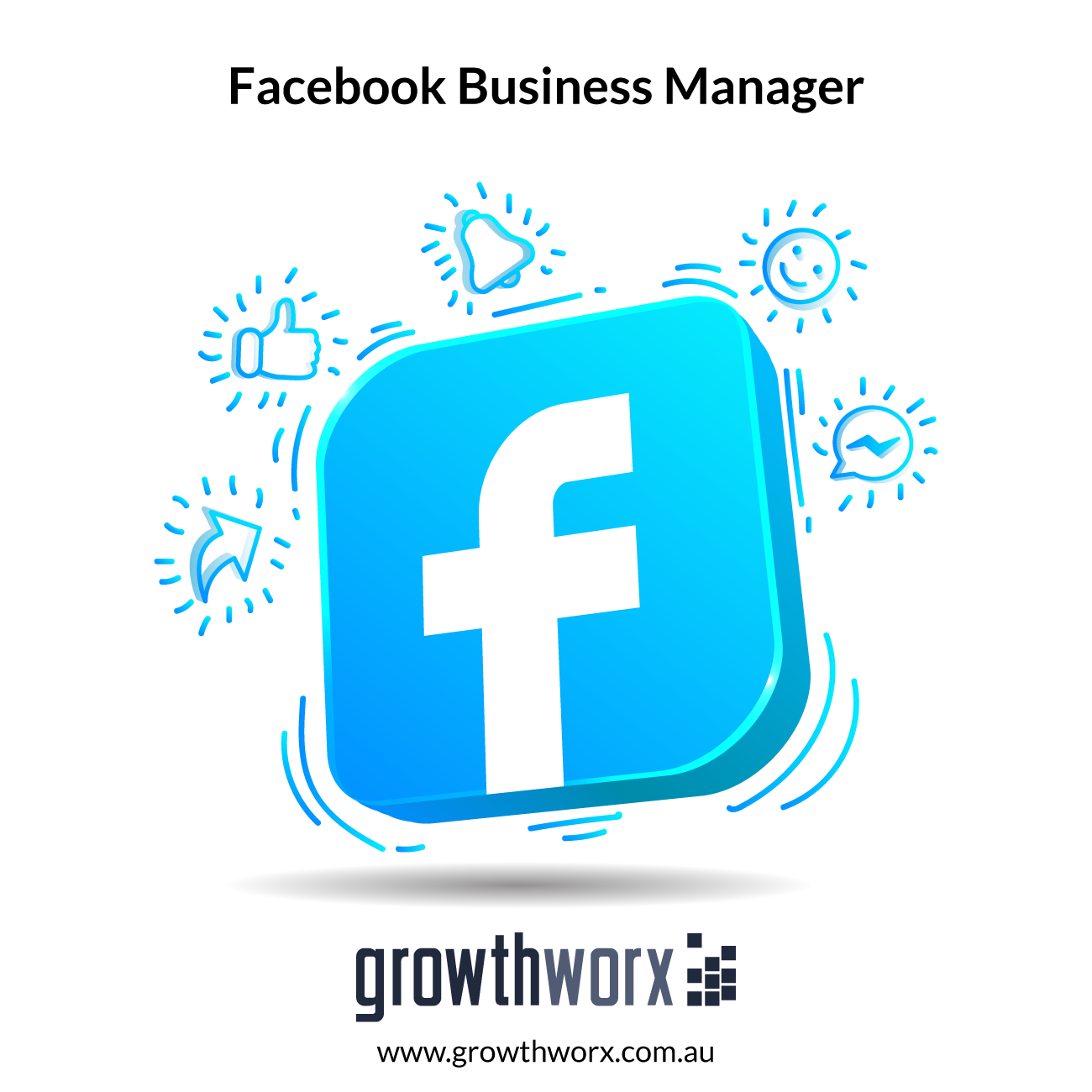 I will create verified facebook business manager with ad account 1