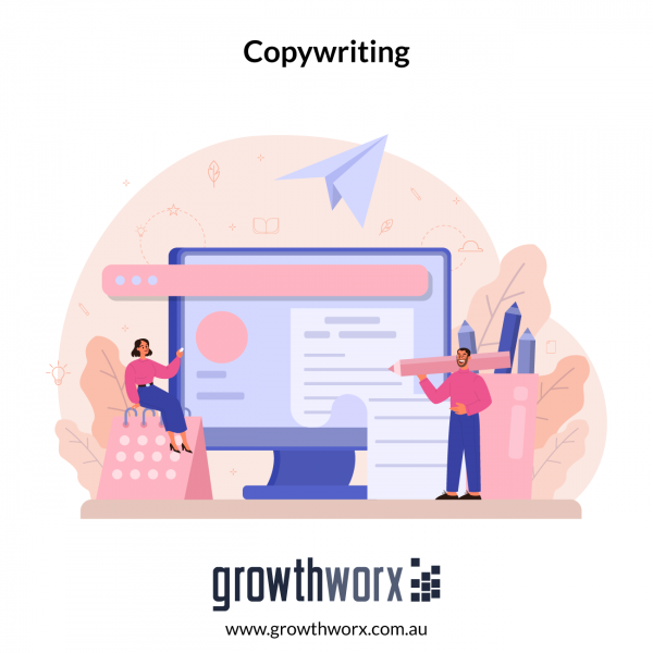 I will deliver the only copywriting you will ever need 1