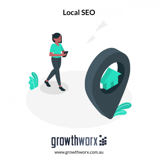 I will deploy the best google local SEO strategy in the world 1