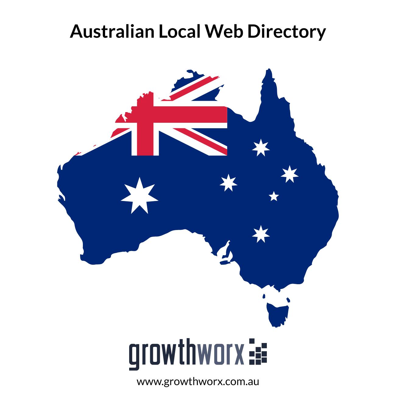 I will do 45 australian local web directory for SEO ranking 1