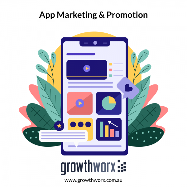 I will do exclusive app marketing and mobile app promotion for apps or game 1