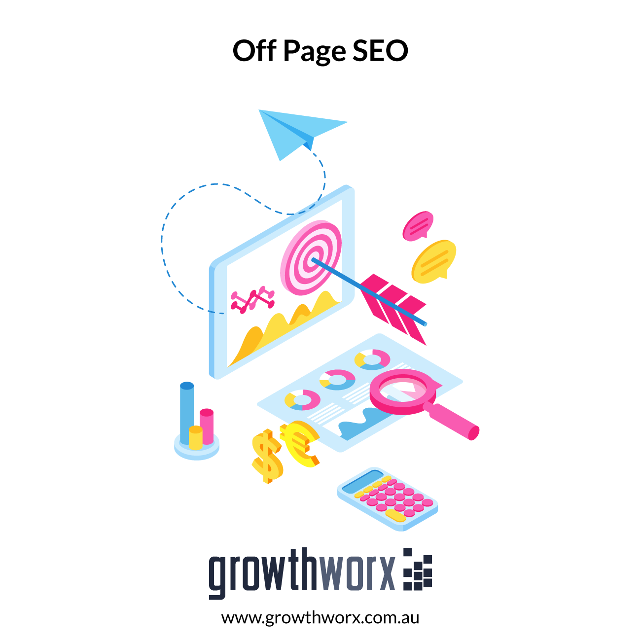 I will do fantastic off page seo services for your site 1