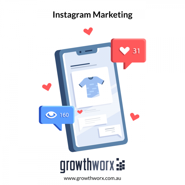 I will do instagram marketing for organic growth and engagement 1
