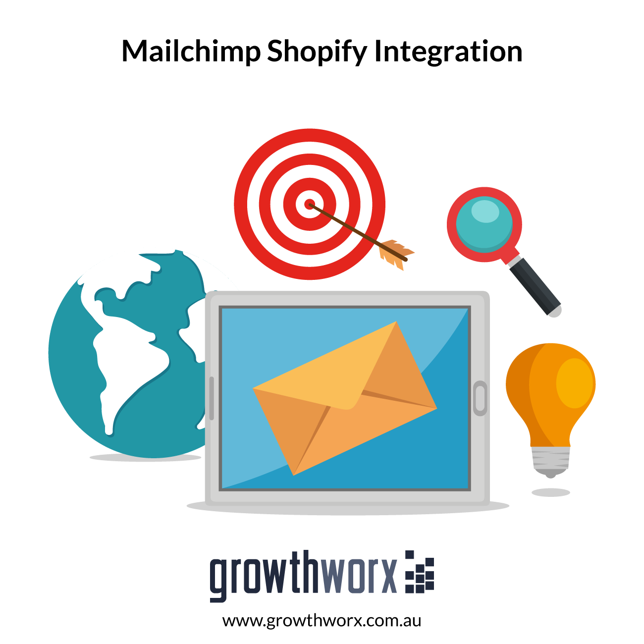 I will do mailchimp shopify integration and shopify email marketing 1