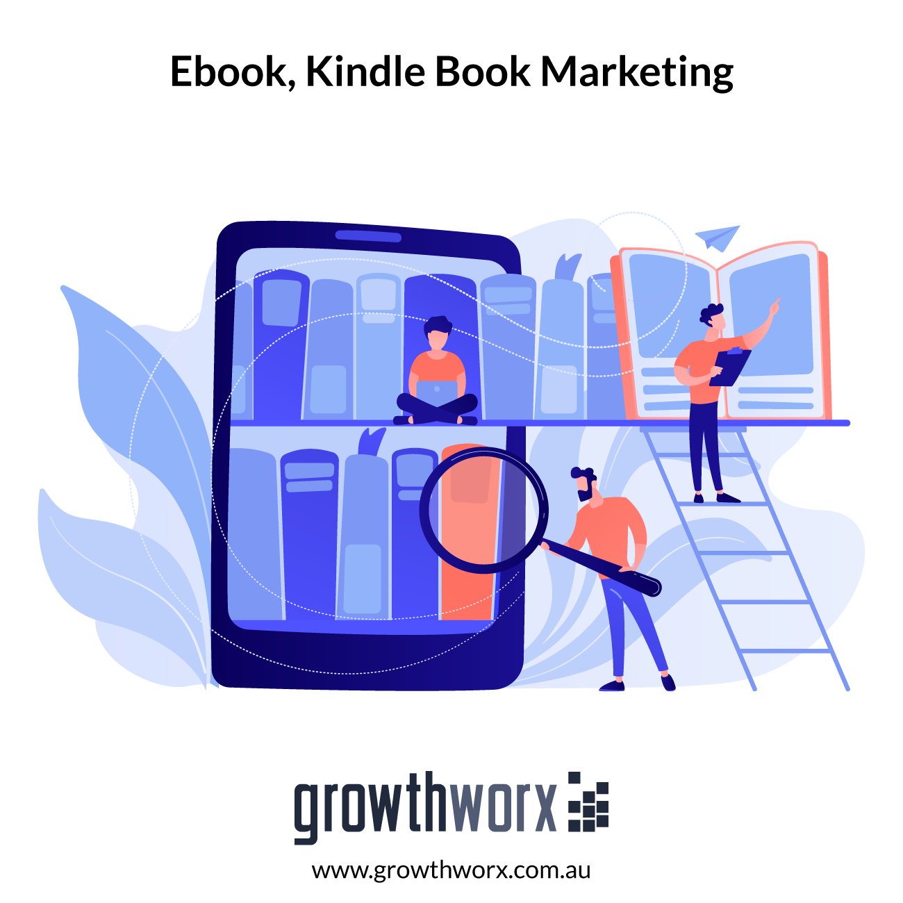 I will do promote and viral your book, ebook, kindle book marketing on top social media 1
