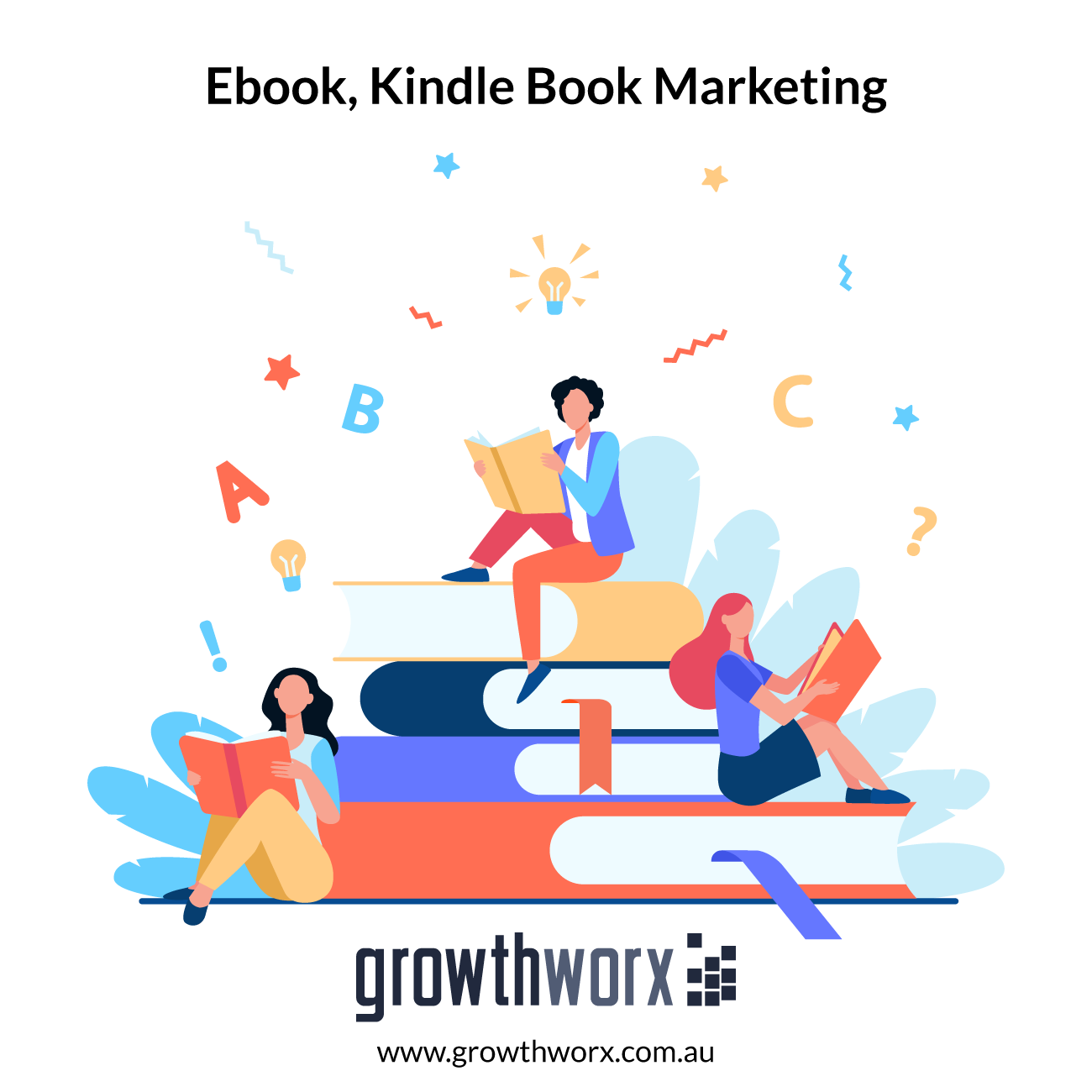 I will do viral marketing for kindle ebook,amazon or book promotion 1