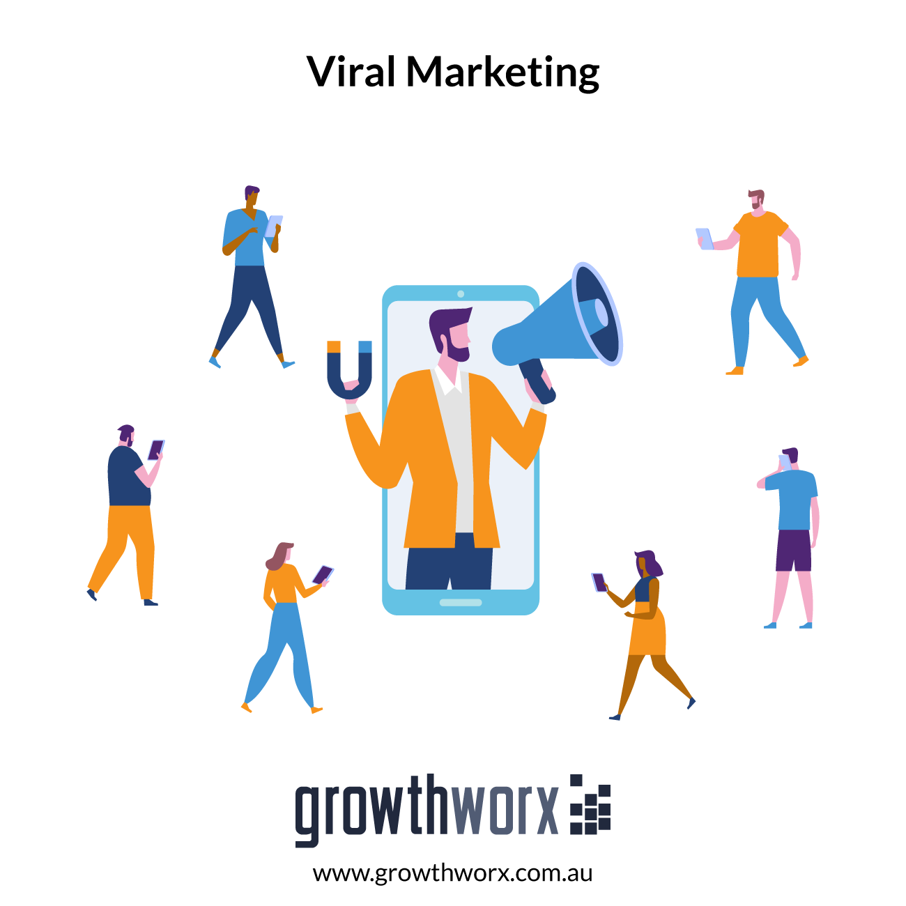 I will do viral organic youtube video promotion and targeted marketing 1
