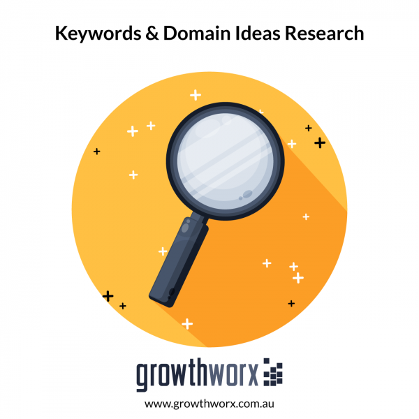 I will find high profitable micro niches with best keywords and domain ideas research 1