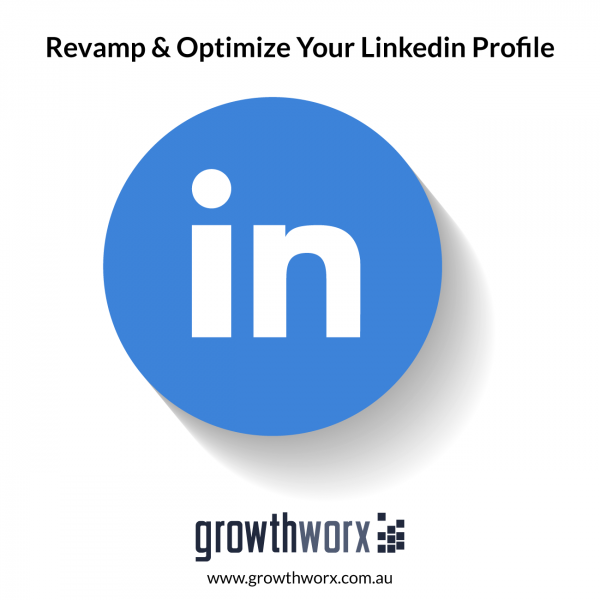 I will fully revamp and optimize your linkedin profile 1