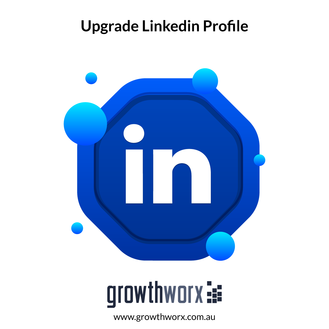 I will fully upgrade your linkedin profile 1