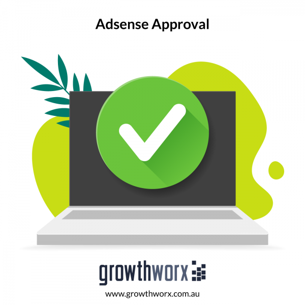 I will get you adsense approval for your website 1