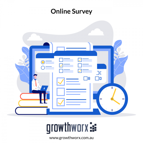 I will help with your custom online survey needs 1