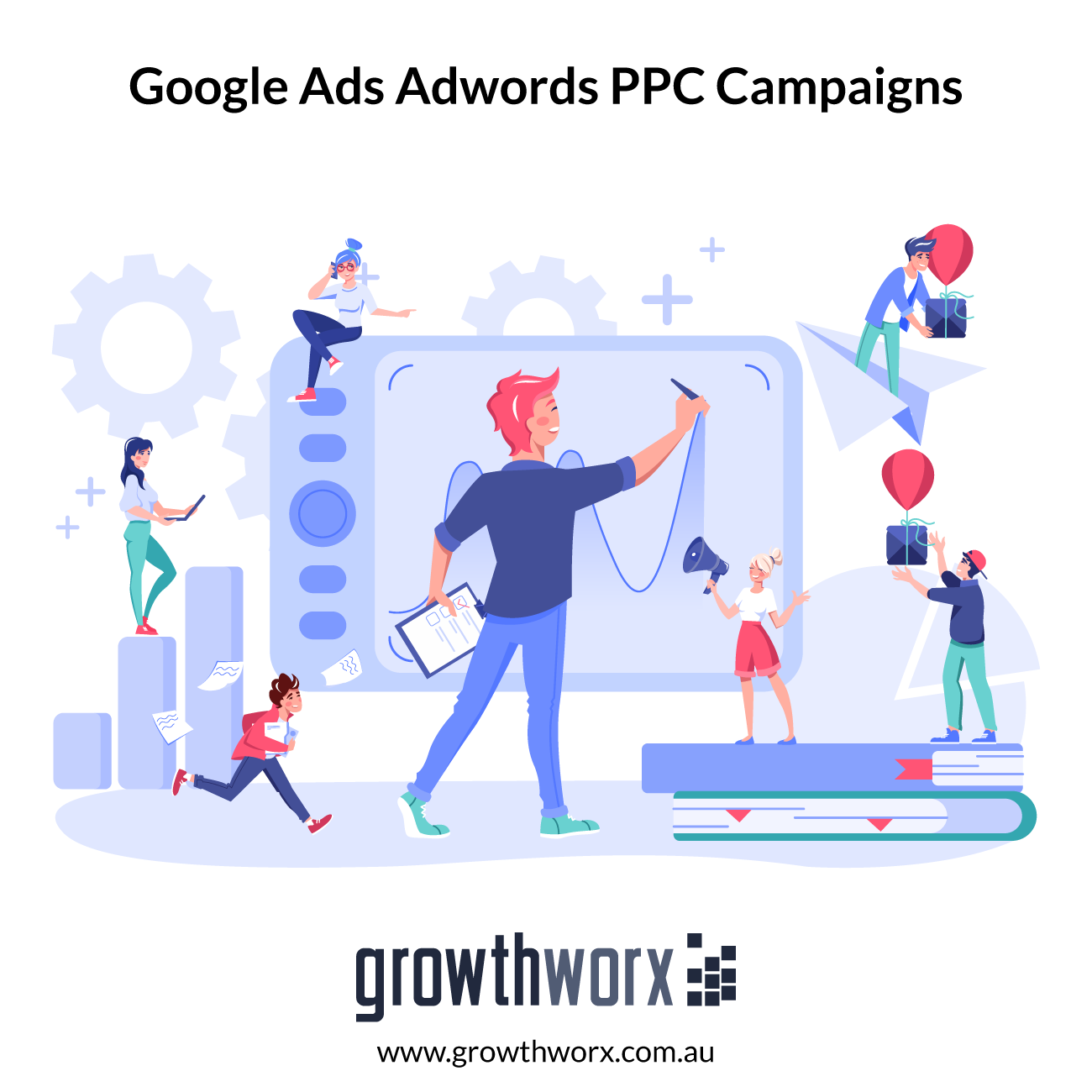 I will manage and optimise your google ads adwords PPC campaigns 1
