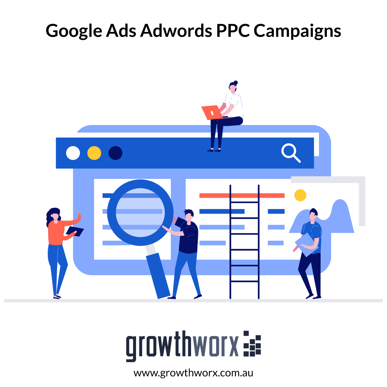 I will manage and optimize your google ads adwords PPC campaigns 1