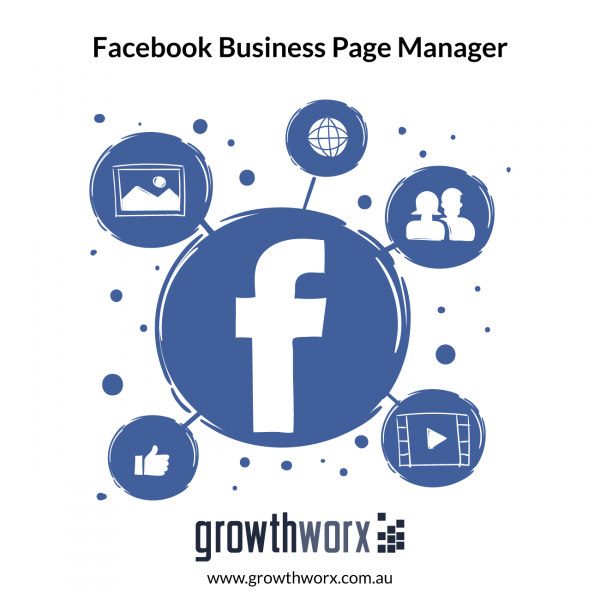 I will manage your facebook business page account 1