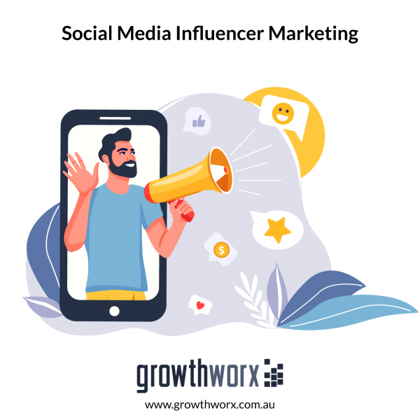 I will manage your social media influencer marketing campaign 1