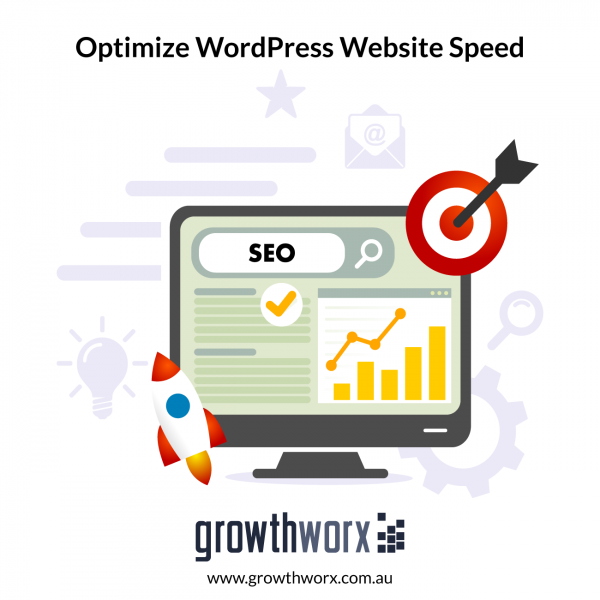 I will optimize wordpress website speed and fix woocommerce speed 1