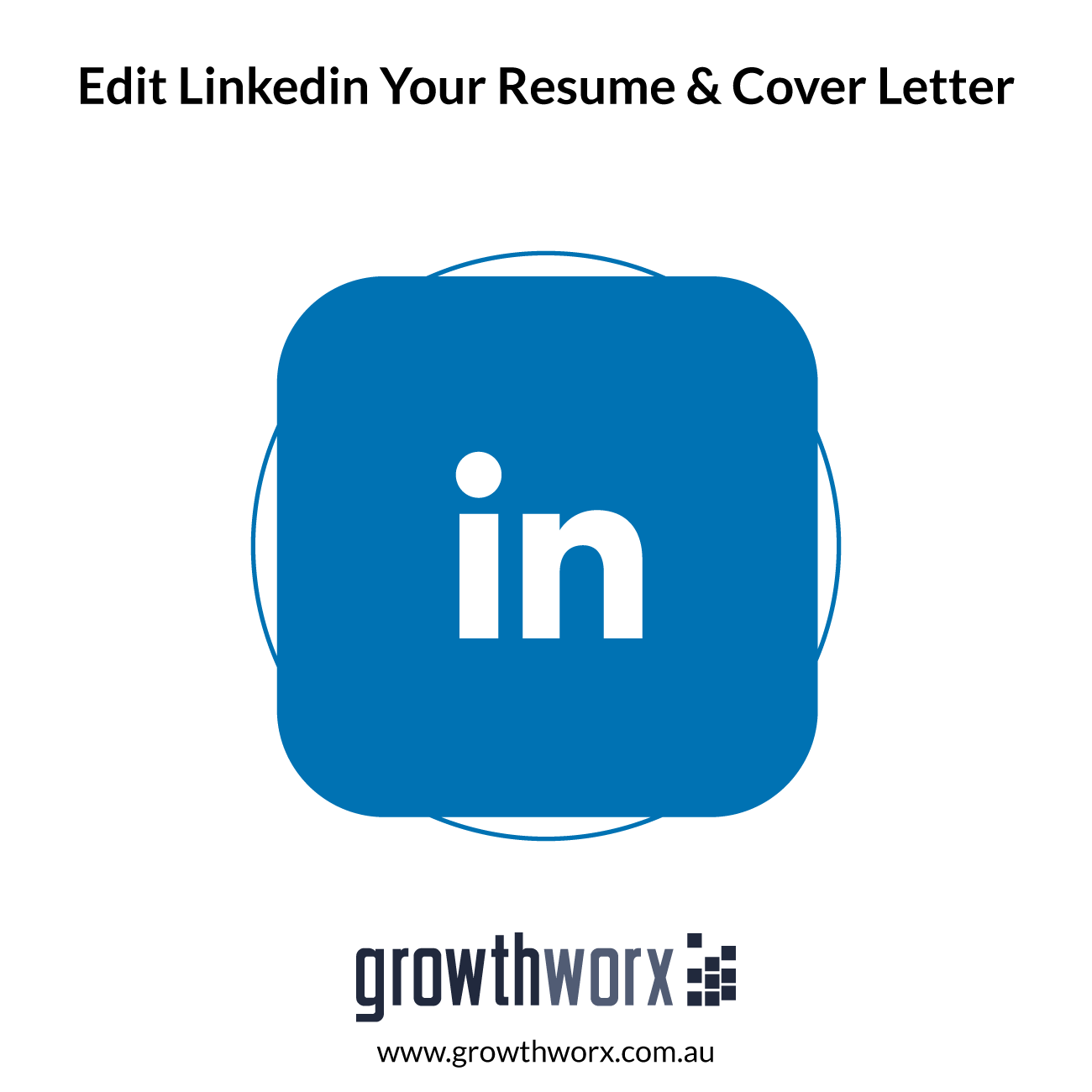 I will professionally edit your resume, cover letter and linkedin 1