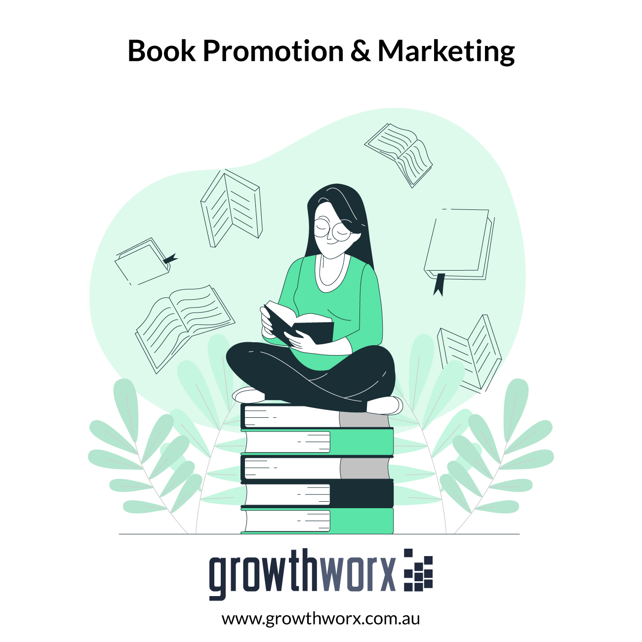 I will promote you book on my blog as the book of the day 1