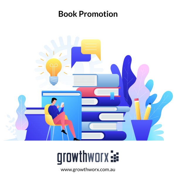 I will promote your fantasy book 1