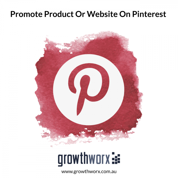 I will promote your product or website to 800k pinterest users 1