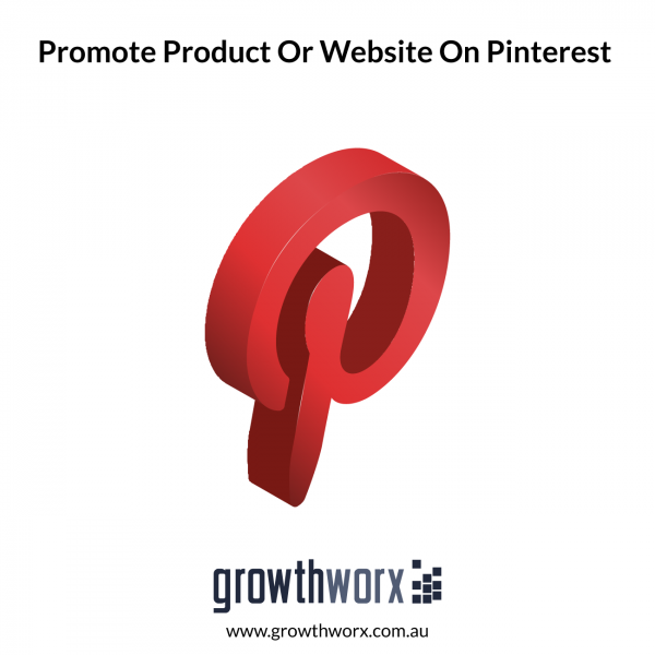 I will promote your product or website to my 300k pinterest audience 1
