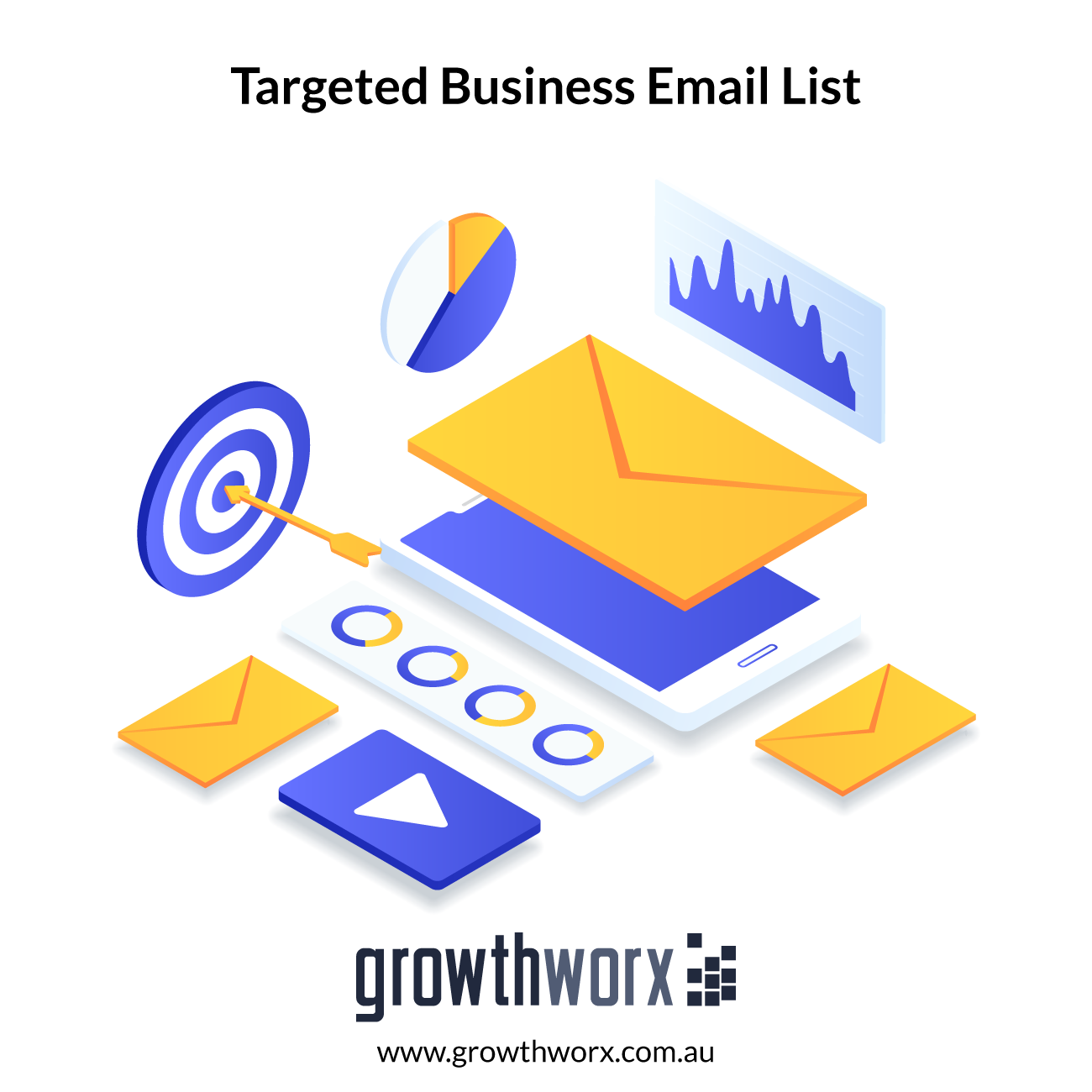 I will provide targeted business email list 1