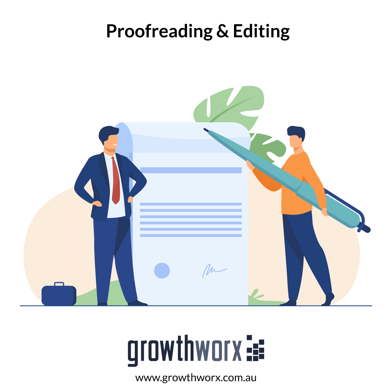 I will provide the best proofreading and editing services 1