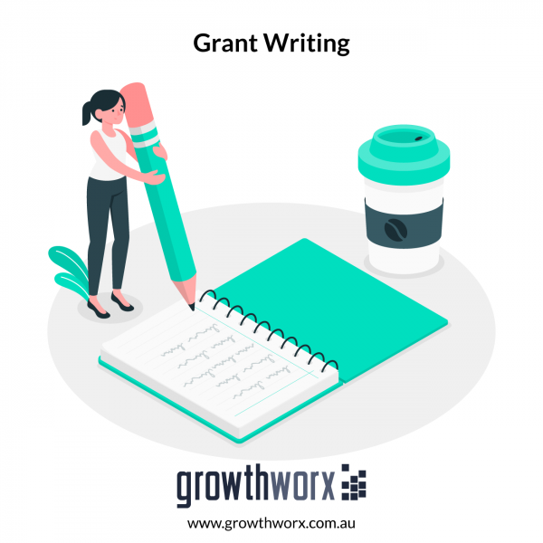 I will research and win develop grant proposal, writing nonprofit application, 501c3 1