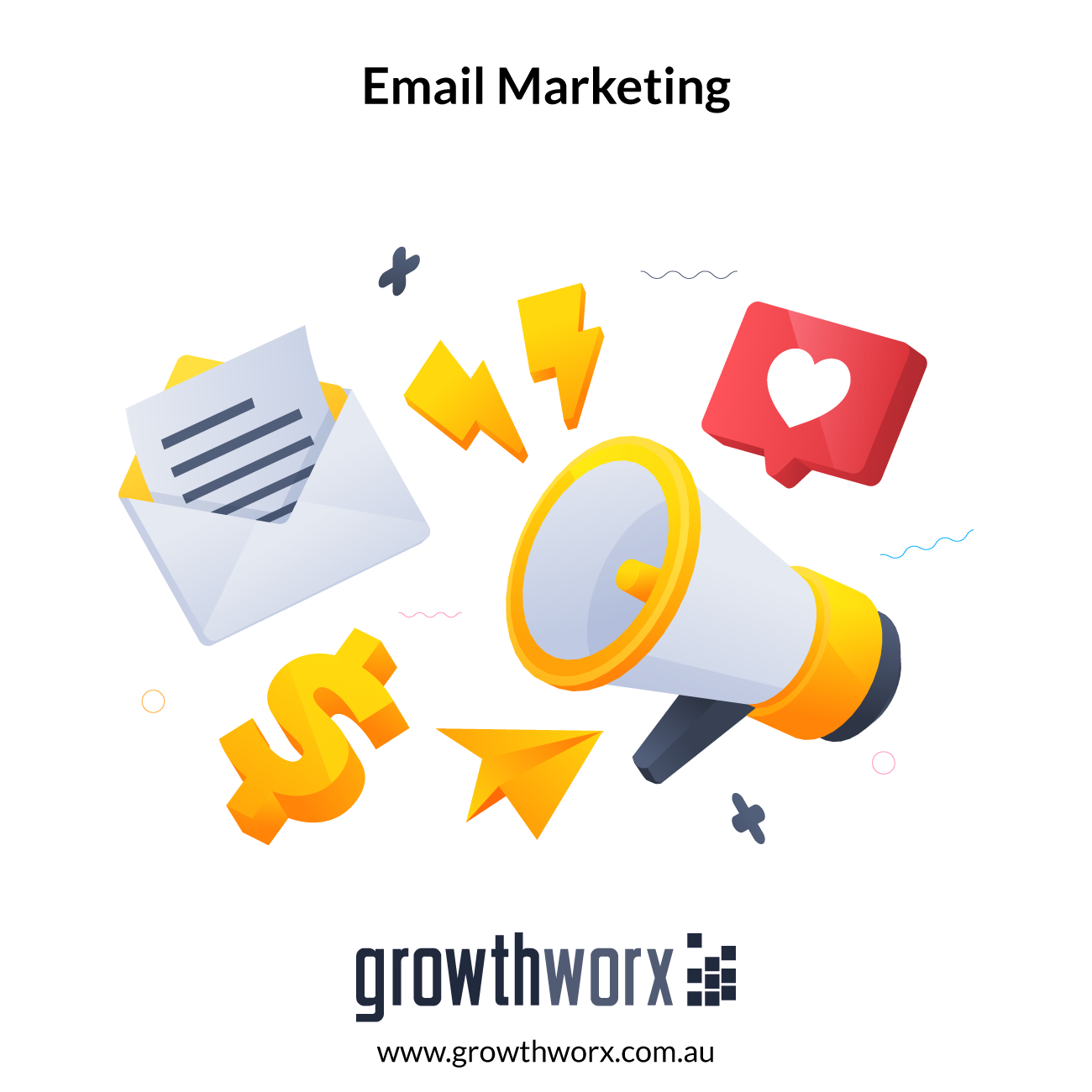 I will send emails manually one by one, email marketing 1 by 1 1