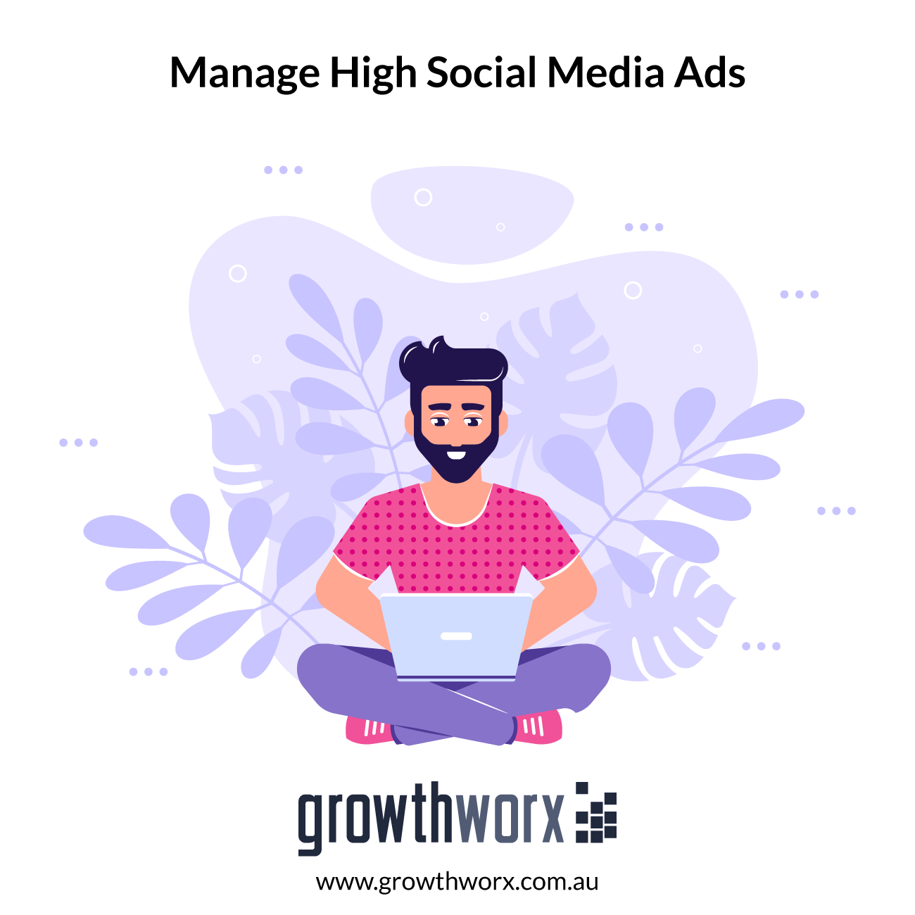 I will set up and manage high converting social media ads 1