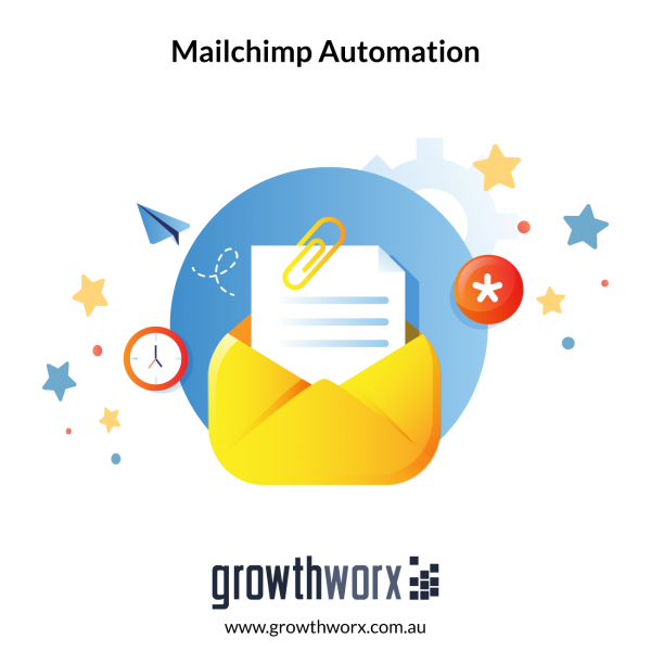 I will set up mailchimp automation, email autoresponder, newsletter 1